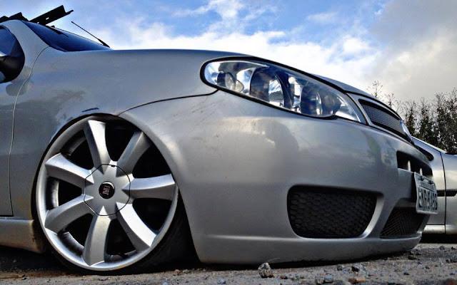 Fabuloso Top 30 - frases mais usadas por quem é louco por carros baixos WE03