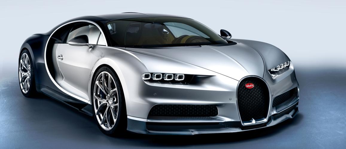 2017-Bugatti-Chiron-front-three-quarter