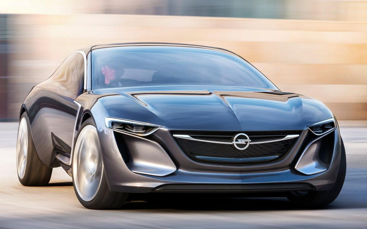 2017-Opel-Monza-Front-View