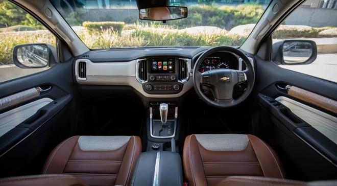ChevroletTrailblazer 13-1226