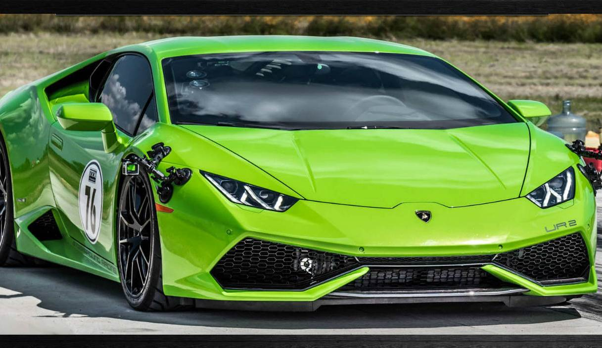 LamborghiniHuracan
