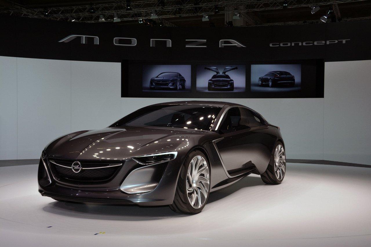Opel-Monza