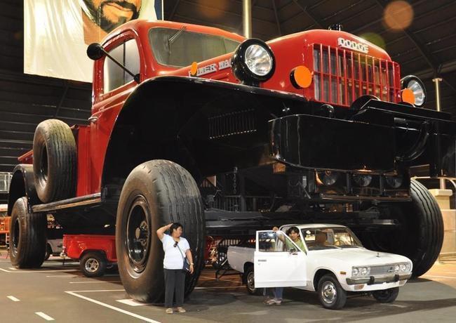 biggest-truck