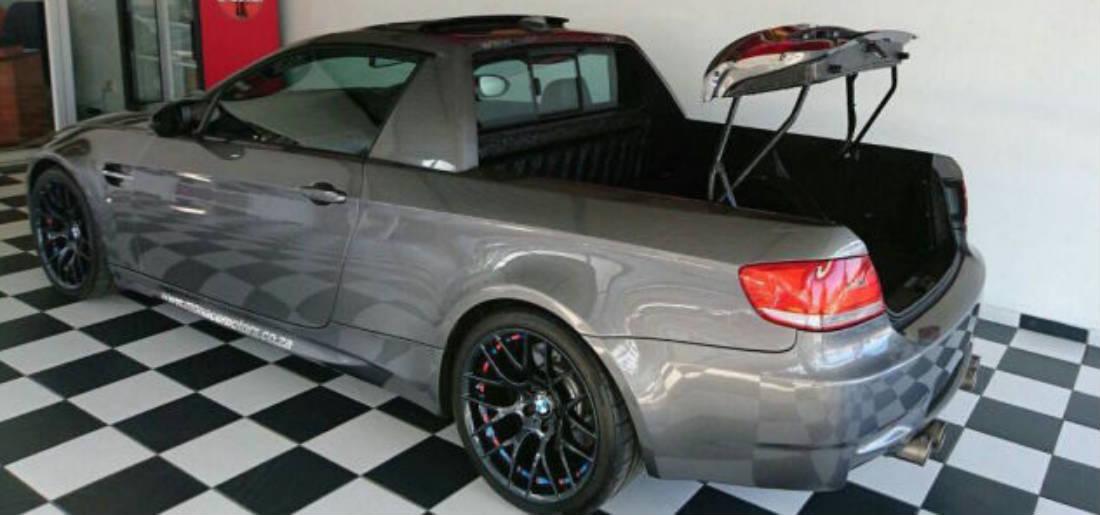 BMWM3Picape3