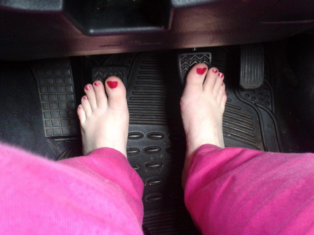 dirigir-descalco