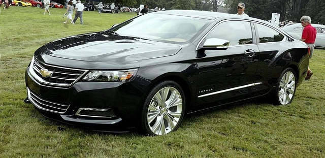 2017-chevrolet-impala-front-view