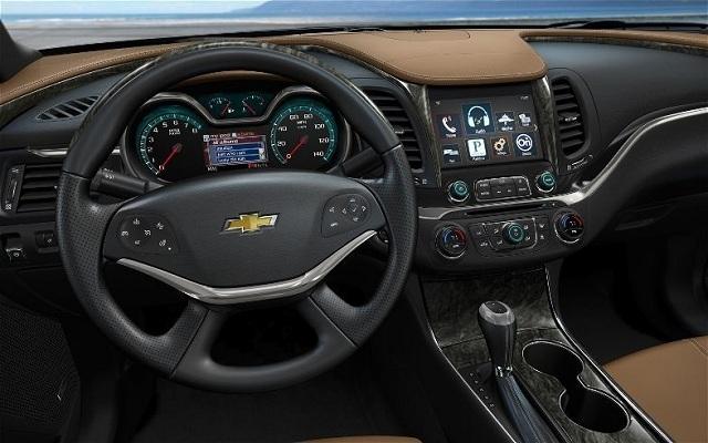 2017-chevrolet-impala-interior