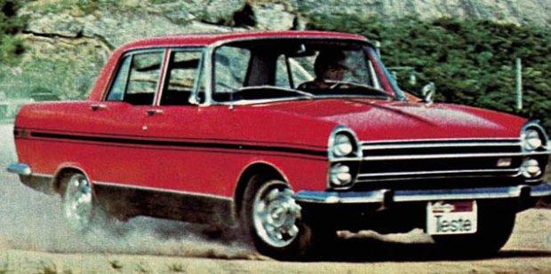 chrysler esplanda gtx 1969