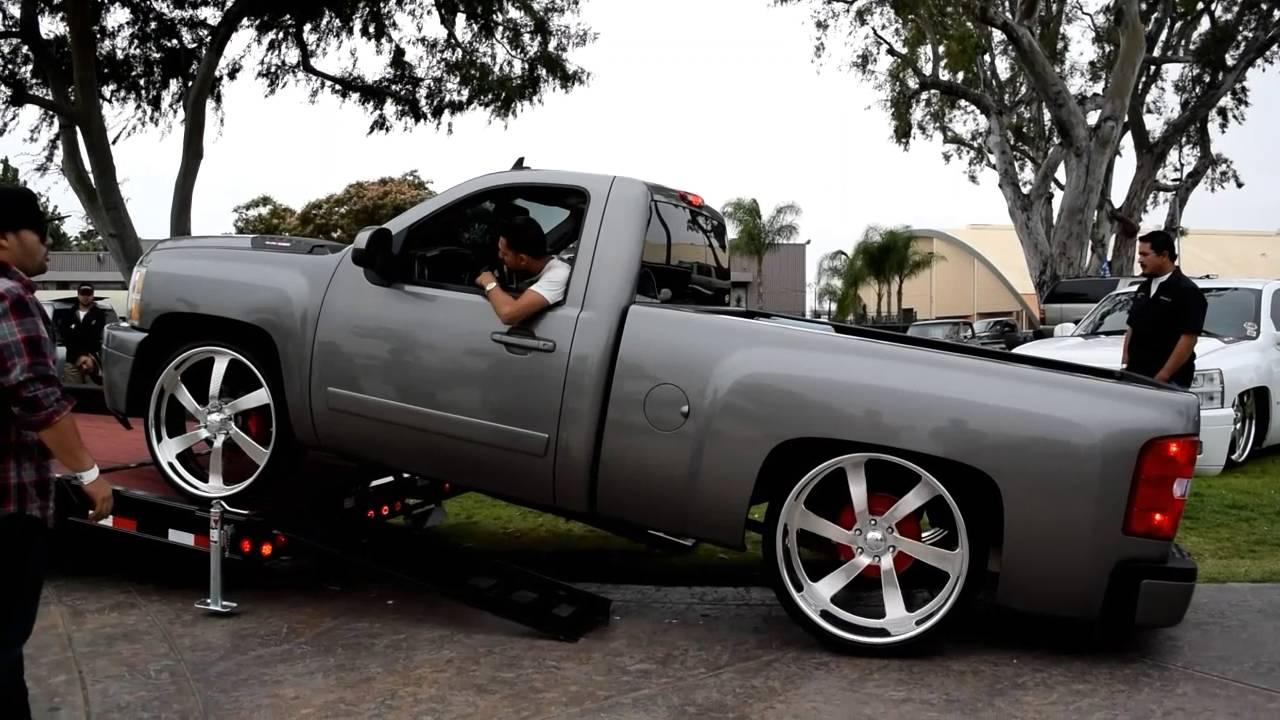 California Truck Invasion >> California Truck: Conheça o evento automotivo mais brutal da atualidade