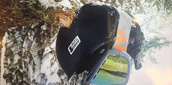 capacete 13
