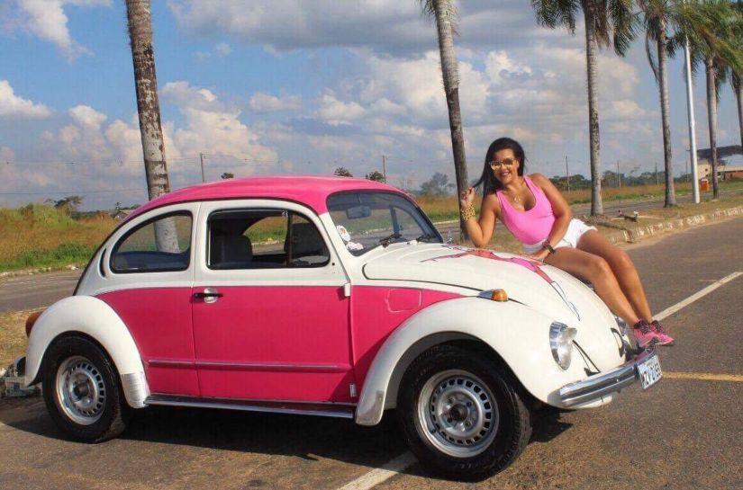 mulheres criam grupo carros modificados acre 595a6e084f9c1