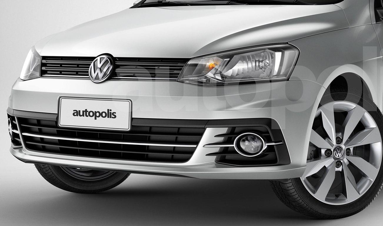 nova VW Parati 2017 03