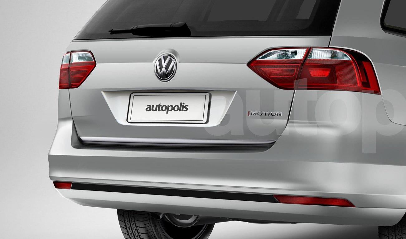 nova VW Parati 2017 04