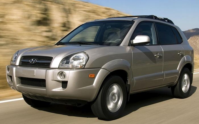 Hyundai Tucson Desvalorizacao