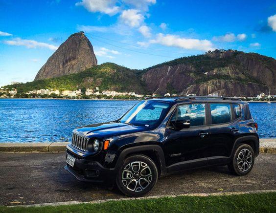 Jeep Renegate