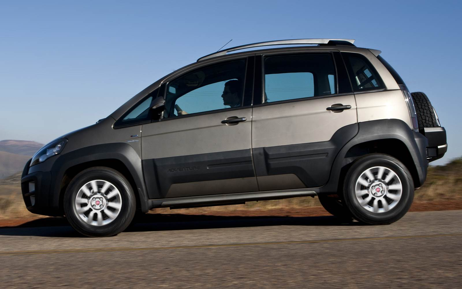 Fiat Idea 2016 1