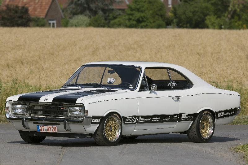 Opel Rekord C V8 03