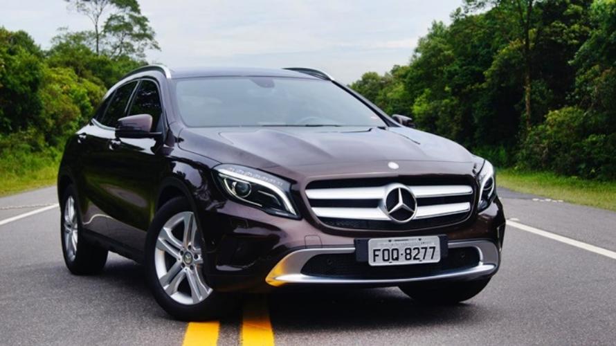 Os 10 carros mais caros fabricados no Brasil