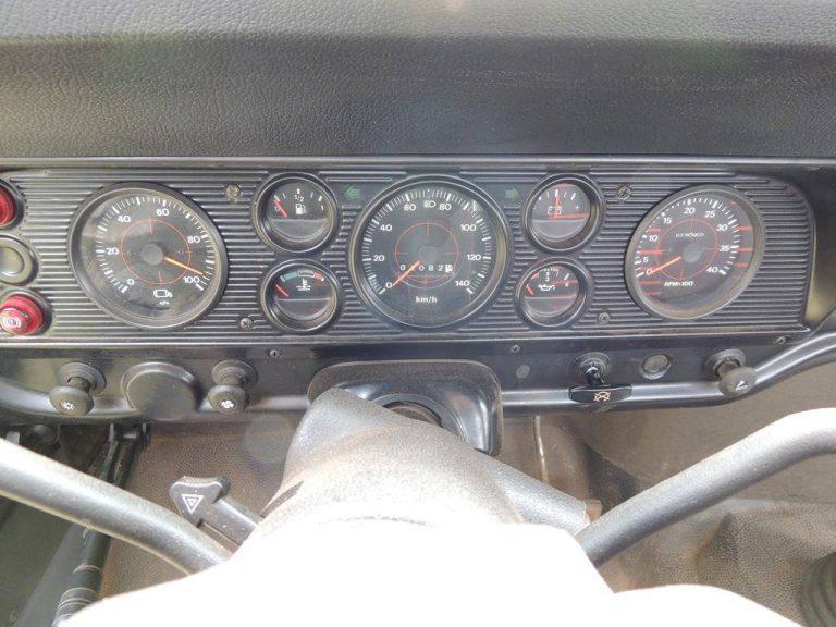 ford f4000 ficou parada 12