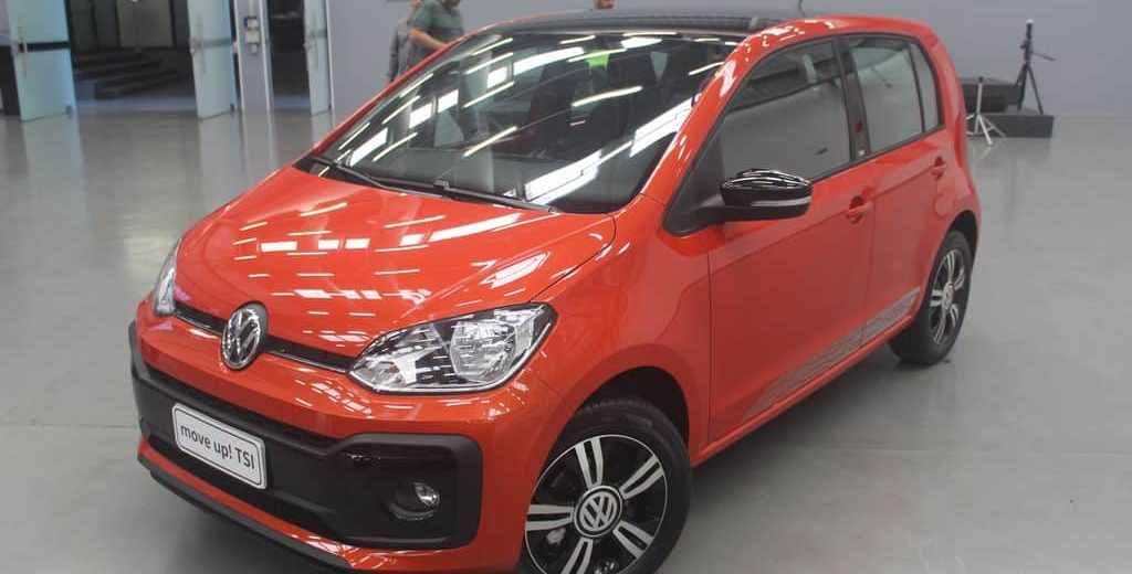 volkswagen up 2018 impressoes NA 46
