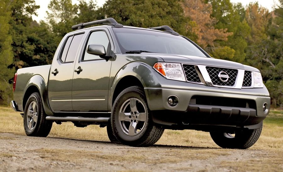 2008 nissan frontier photo 199834 s original