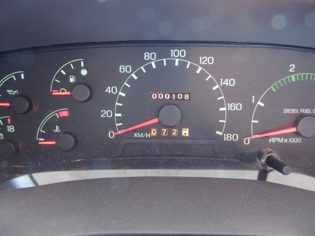 ford f 250 ano 2001 ficou guardada 0km 08
