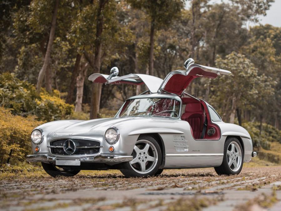 1954 mercedes benz 300sl amg image via rm auctions 100460869 l