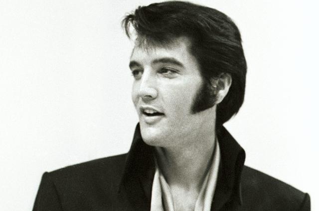 Elvis Presley 1969 billboard 1548