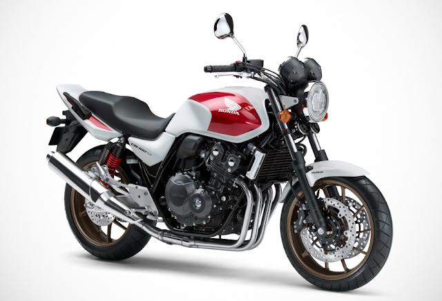 Honda CB 400SF 2018 01