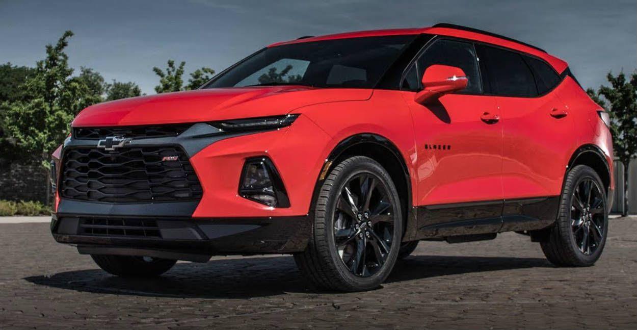 Chevrolet Blazer 2019: SUV lendário ressurge e surpreende