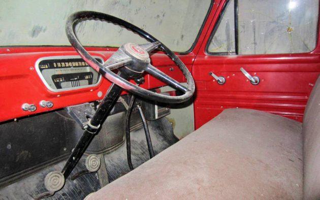 ford f250 1955 guardado zero km durante 40 anos 02