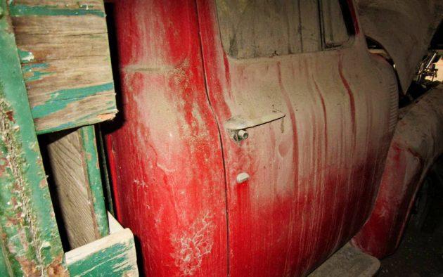 ford f250 1955 guardado zero km durante 40 anos 03