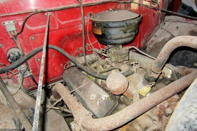 ford f250 1955 guardado zero km durante 40 anos 04
