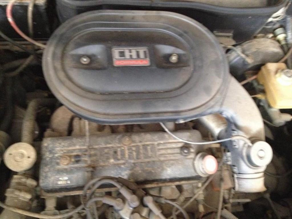 escort xr3 1986 com apenas 0167 km rodados e sem placa 16