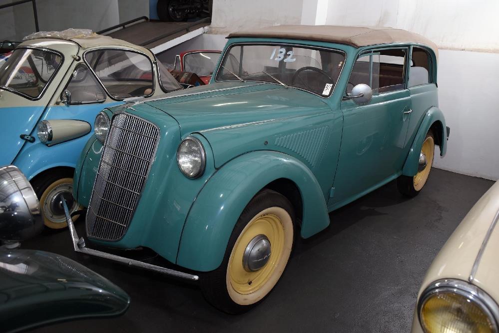 opel olympia cabriolet 1936