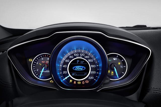 Novo Ford Escort 2019 3