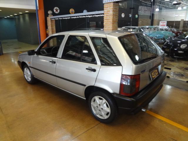 Fiat Tipo 1.6 1994 Motor Tudo 31