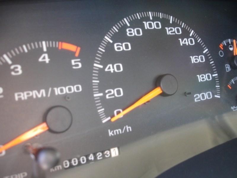 zerada chevrolet silverado 2001 uma raridade com 000423km 03