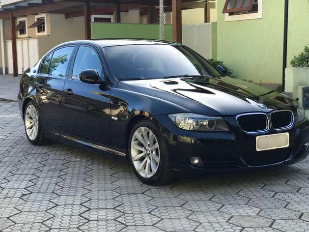 bmw serie 3 2010 gasolina bmw 320i 2010 impecavel 2010 8130009521730670150