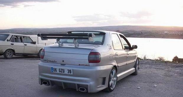 carro ridiculo 9