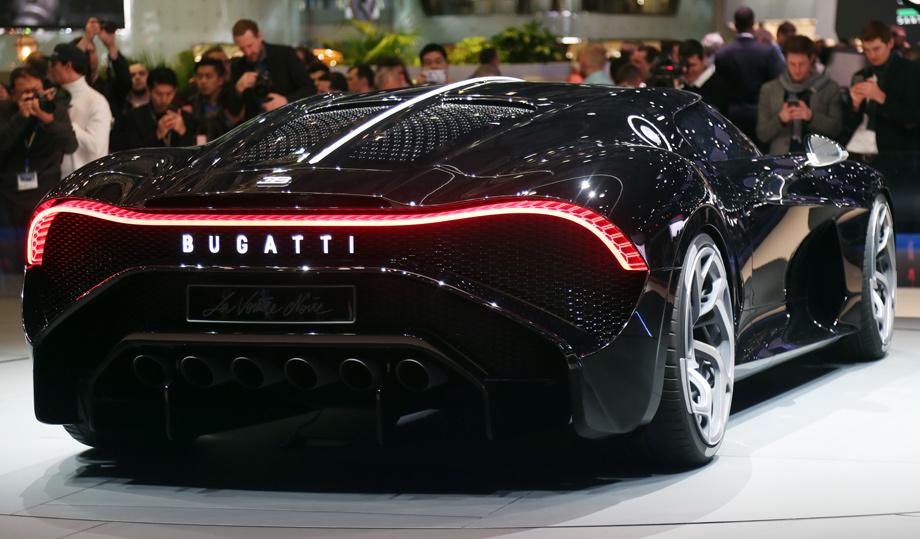 coupe bugatti la voiture noire reminded of the car of jean bugatti 1