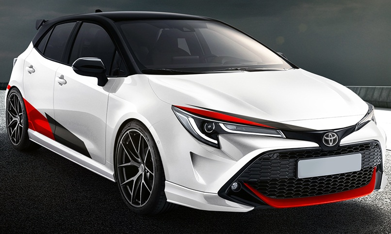 toyota corolla grmn confirmed will have more than 210 hp 132537 1