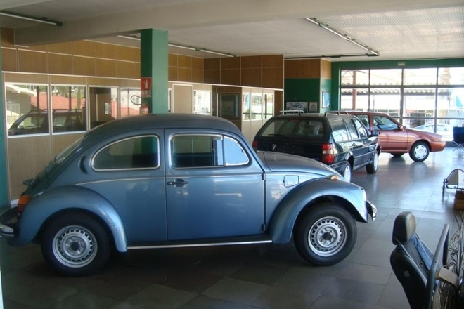 Concessionaria volkswagen inacreditavel 41