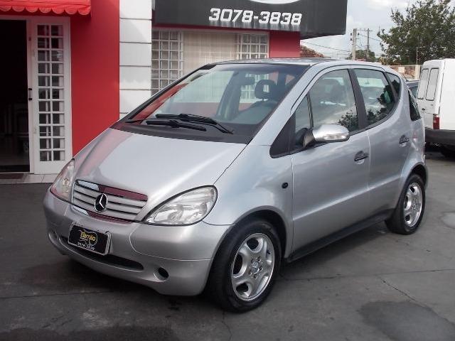 mercedes benz classe a 2004 gasolina mercedes benz classe a 2004 4160126551365374926