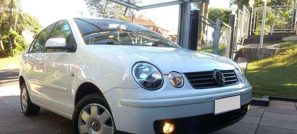 polo sedan 2003 1