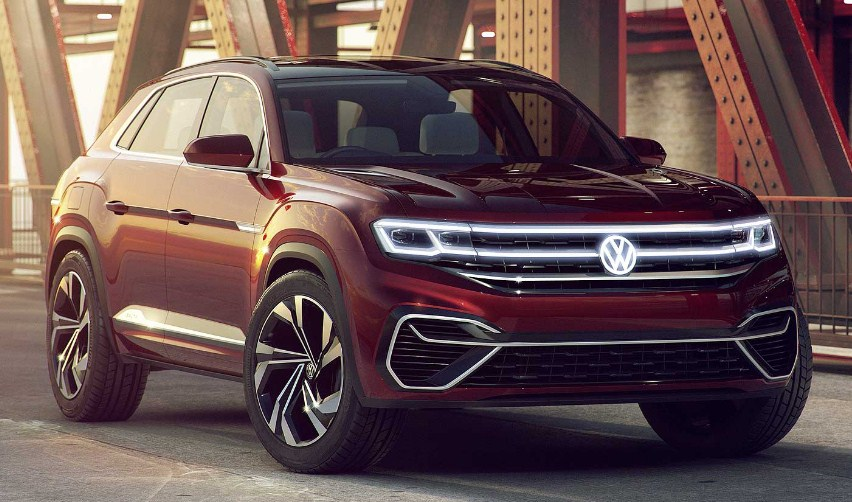 2020 VW Atlas Cross Sport 005
