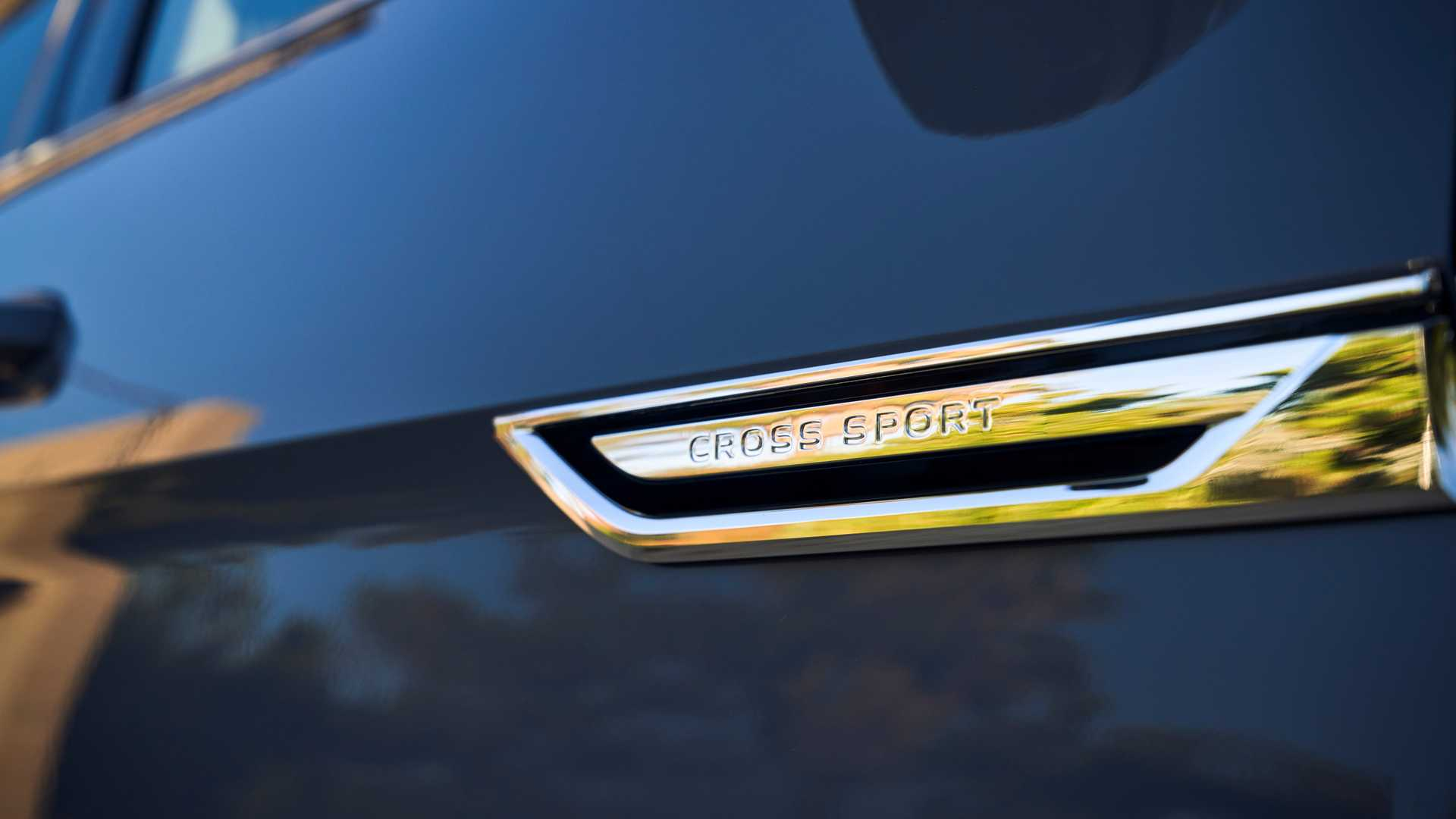 2020 vw atlas cross sport 2