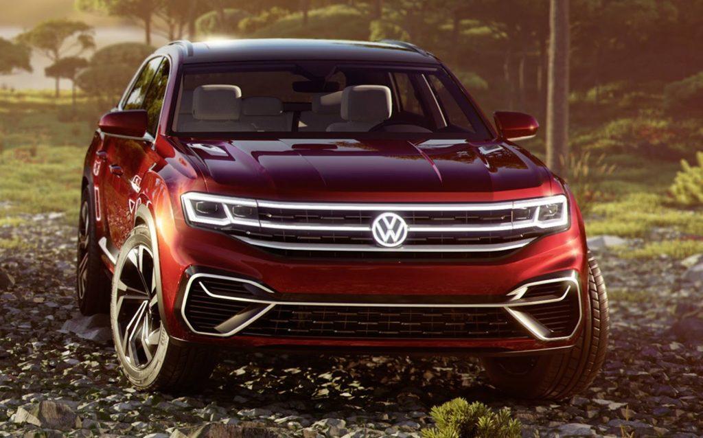 VW Atlas Tanoak 1