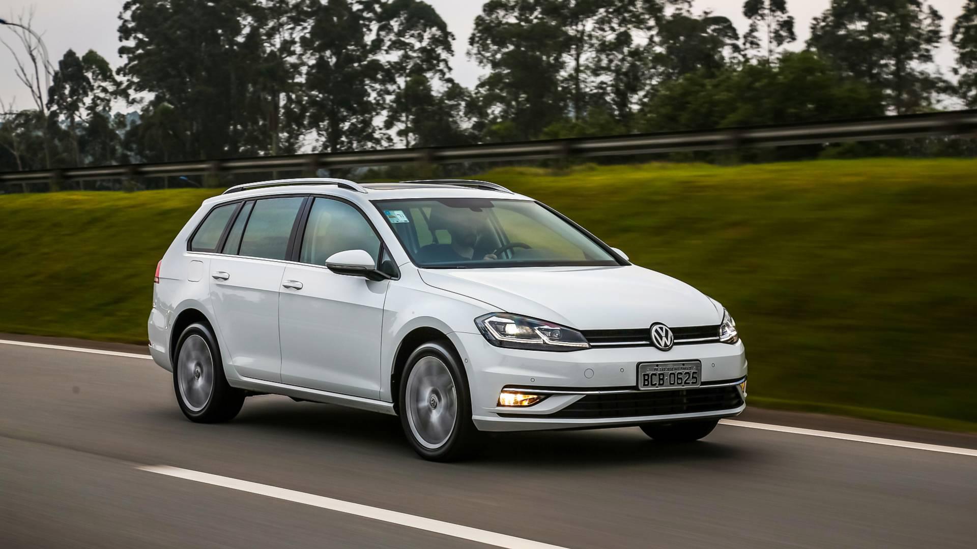 Volkswagen Golf/Golf Variant