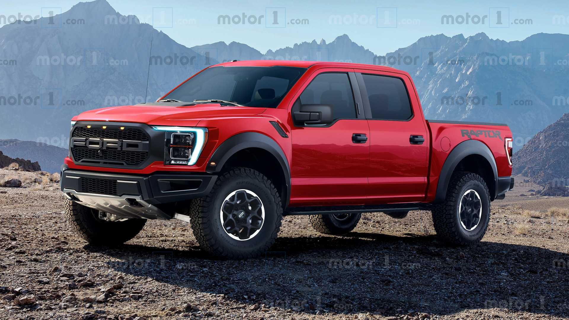 ford raptor renderings 3